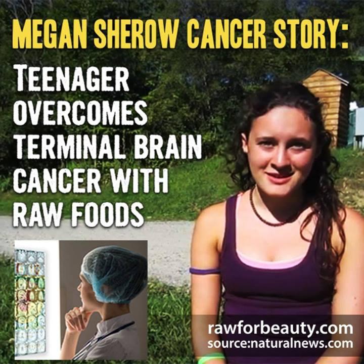 Raw Food Treatment For Cancer - Alternative Cancer ...