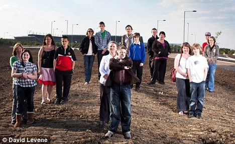 anita jane nathwani and