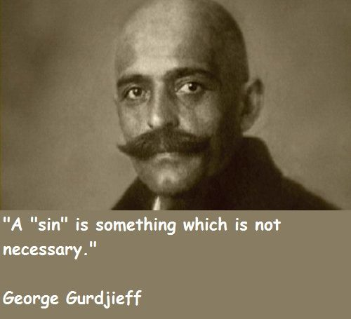 Gurdjieff Practical Exercises