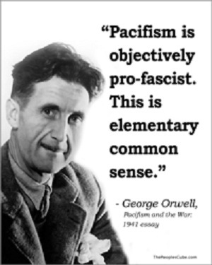 musings of a pertinacious papist george orwell politics and the  george orwell politics and the english language