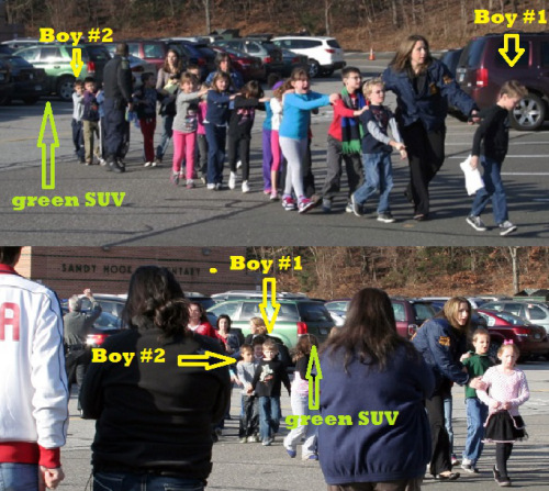 Sandy Hook Pictures