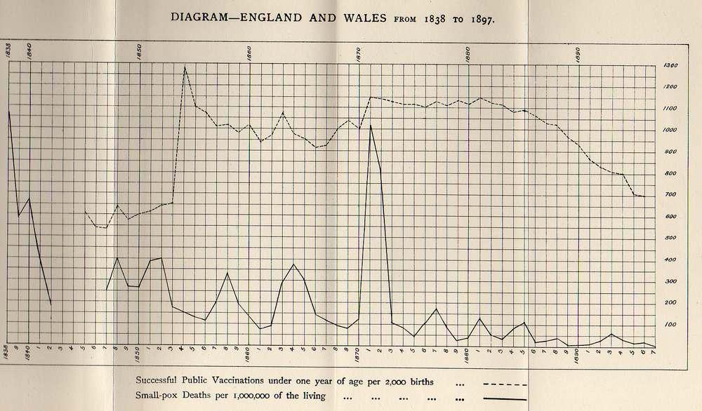 Vaccination essay a history