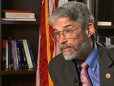 Guru Of Science Czar Holdren Called For Doubling CO2 Emissions 110709top2