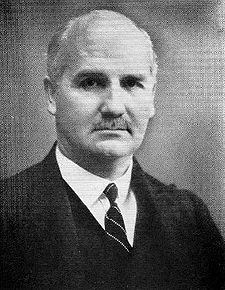 Professor Frederick Lindemann