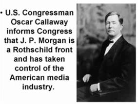 Congressman, Oscar Callaway