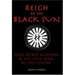 Reich Of The Black Sun Nazi Secret Weapons And The Cold War Allied