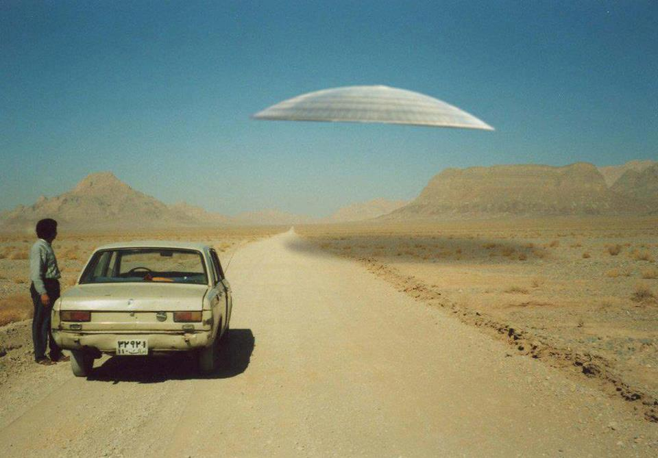 Top secret ufo videos jerusalem