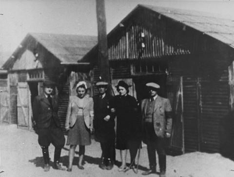 menneske eksperimenter under holocaust