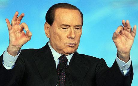 Used Alfa Romeo >> Berlusconi