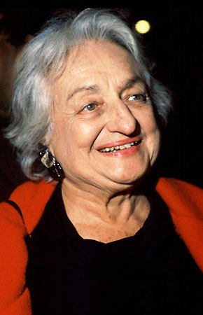 Jew of the Day Betty Friedan