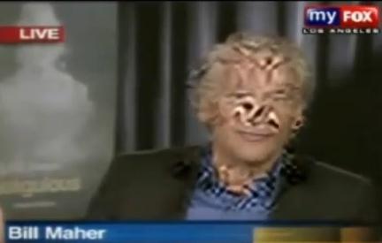 bill maher youtube