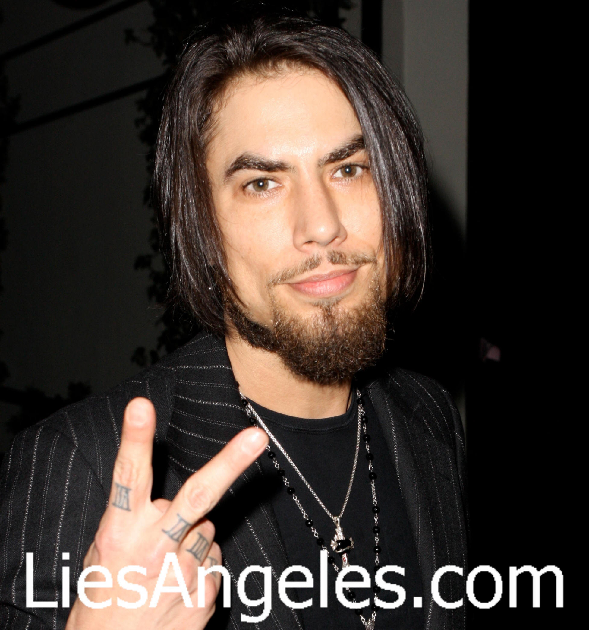 dave navarro jane acoustic/electric