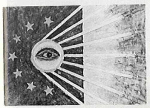 L'œil qui voit tout; tous les symboles des Illuminatis dans les médias Eye_s.70