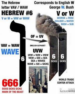 Hebrew 666