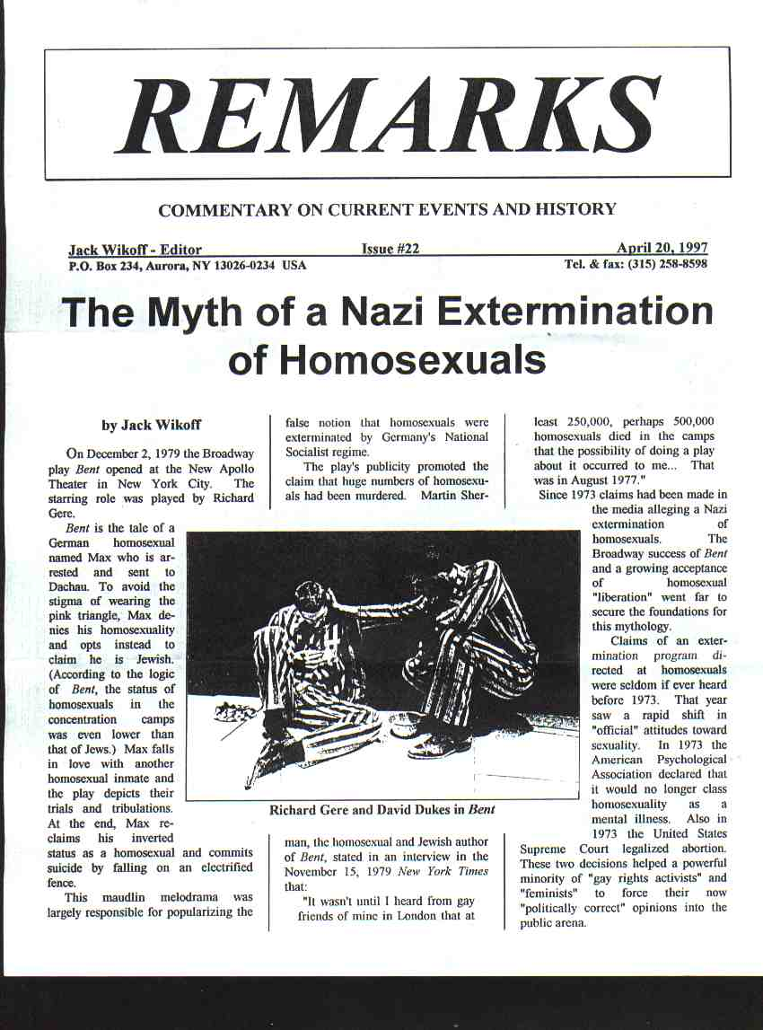 the issue of homophobia and the fate of homosexuals in the nazi holocaust Upon the rise of adolf hitler and the national socialist german workers party (the nazi party) in germany, gay men and, to a lesser extent, lesbians, were two of the numerous groups targeted by the nazis and were ultimately among holocaust victimsbeginning in 1933, gay organizations were banned, scholarly books about homosexuality, and.