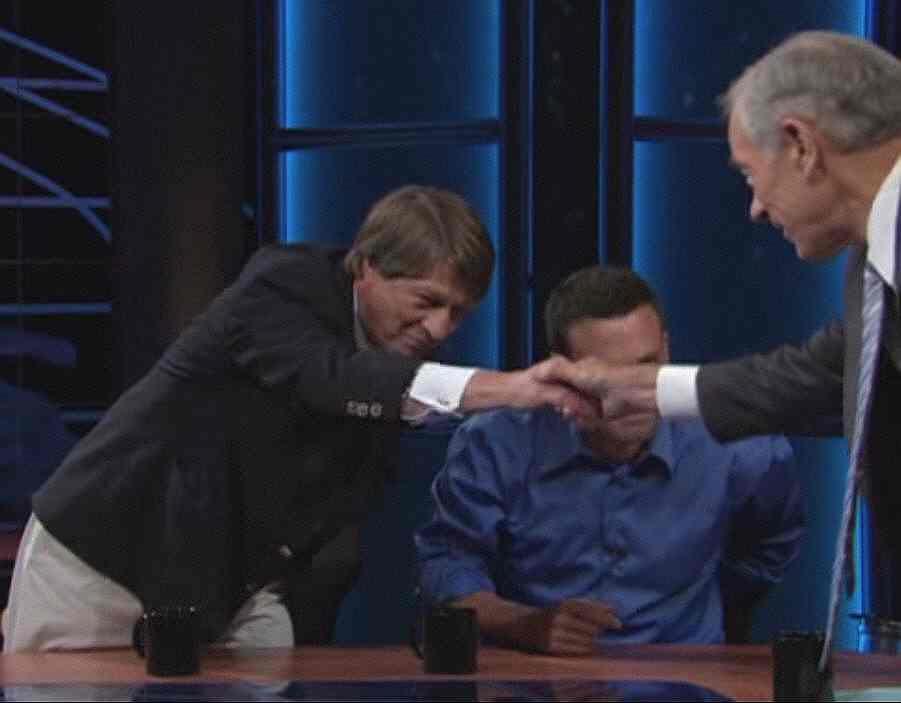 illuminati handshake obama - photo #2