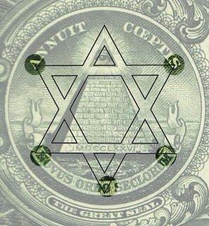 Masonic Symbols On the Dollar