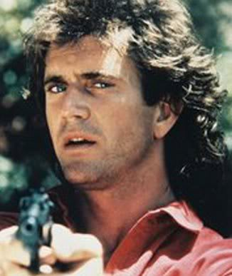 mel gibson lethal weapon 2. Compare Mel in Lethal Weapon(