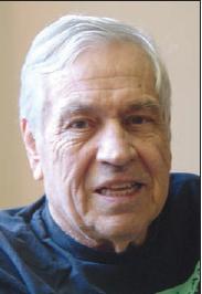 [2010 Feb EW] Eustace Mullins Has Died