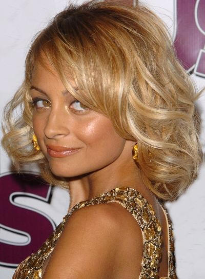 nicole richie nose job before and after. nicole richie efore and after