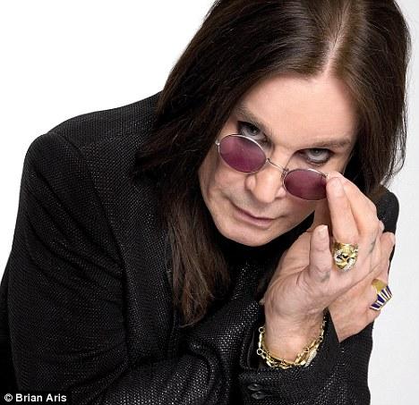 Ozzy Osbourne The Ultimate Sin Lightning Strikes