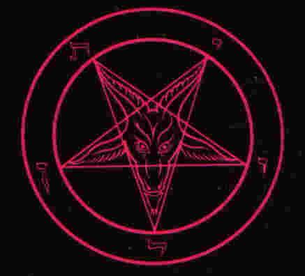 Tribal Pentacle Dövme ( tattoo ) Modeli resmin büyüğü için pentagram dövme