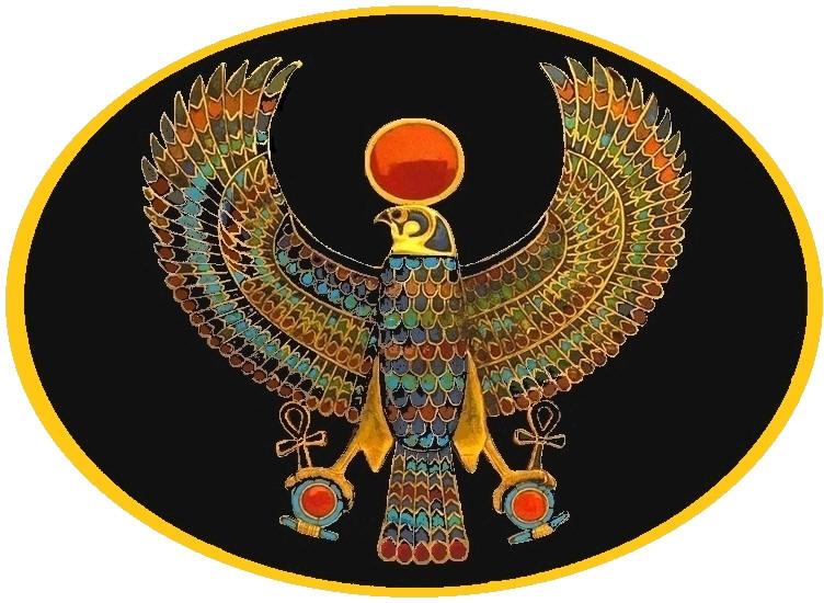 Ancient Egyptian Bird Symbols