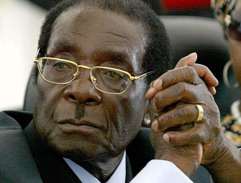 Mugabe fait aussi de bonnes choses au Zimbabwe (Slate Afrique)