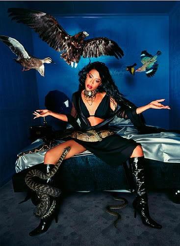 Aaliyah tod