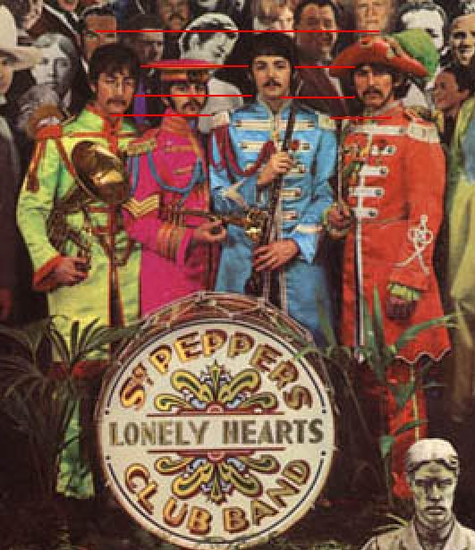 an essay on the band the beatles Free essay: i'm here today to discuss, compare, and contrast the beatles and the  rolling stones, two of the best rock and roll bands from the 1960s during.