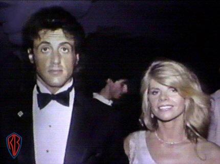 Sylvester Stallone 1966