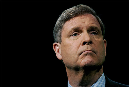 Sec. of Agriculture Tom Vilsack