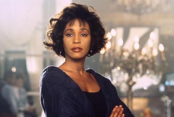 Whitney Houston Murder Exposed!  Whitne58