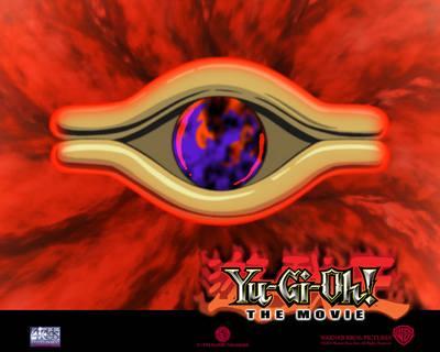 L'œil qui voit tout; tous les symboles des Illuminatis dans les médias 02d44dxkyugioh