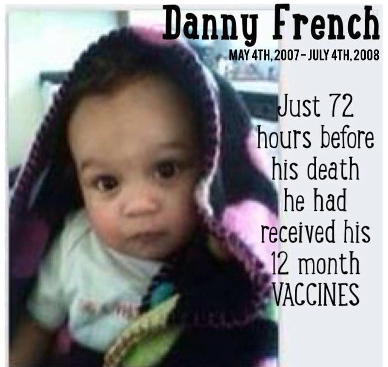 Vaccine shots questions? Three month old baby?