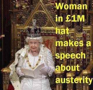 God save the Queen as she and her family lubricate Britain's wars  11351470_10207118492464671_1987683875064079850_n