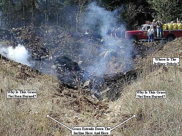 fake driver s license found at flight 93 crash site
