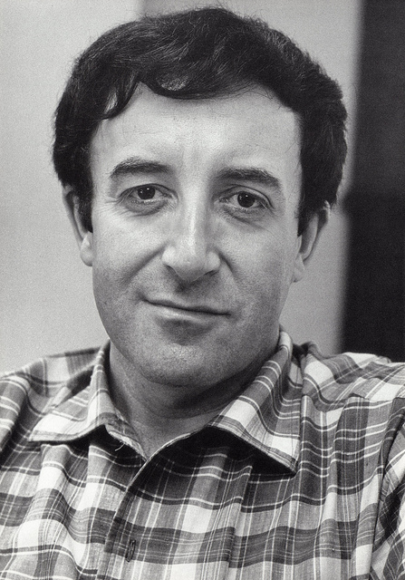 peter sellers actor