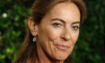 kathryn bigelow height