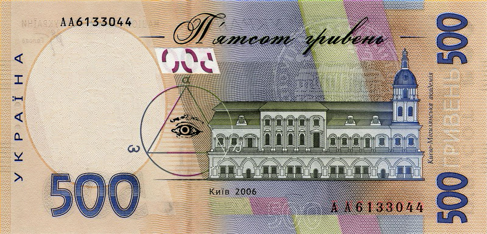 Currency Symbolism
