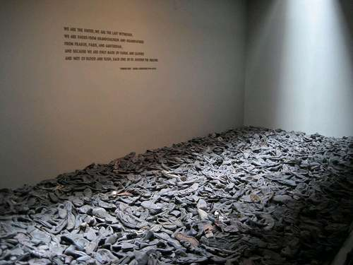 Holocaust Memorials