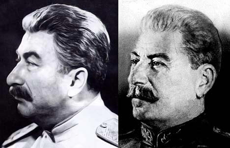 Stalin Body Today