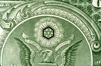 1 dollar illuminati