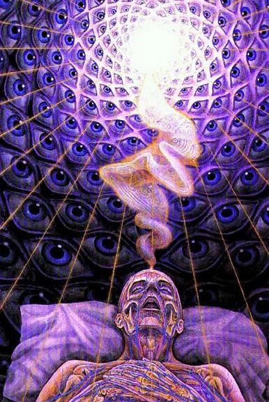 L'œil qui voit tout; tous les symboles des Illuminatis dans les médias Pine_c22