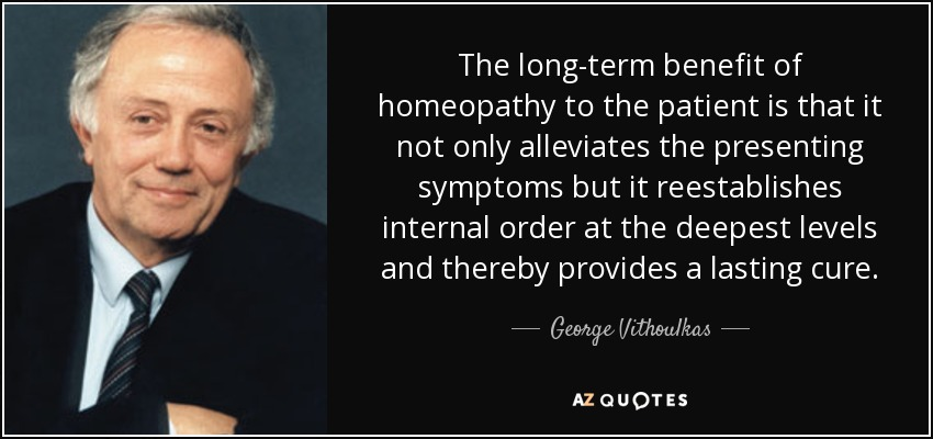 Homeopathy & Vaccination