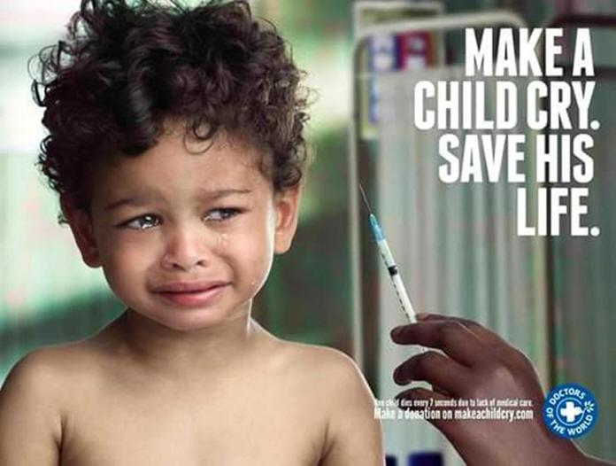 Vaccine autism celebrity mom