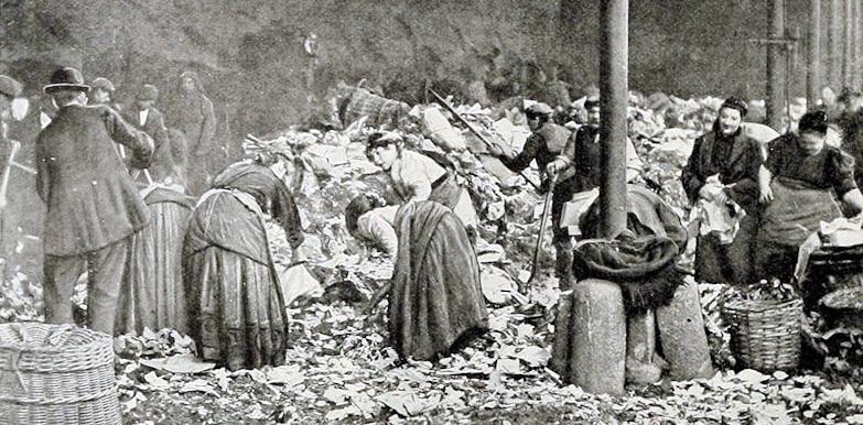 Victorian Era England: Industrial Revolution, Society, Income & Economy