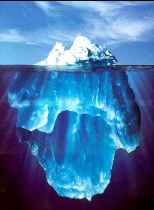 sigmund freud iceberg. Freud+iceberg+diagram