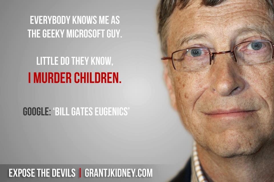 Bill Gates Banners
