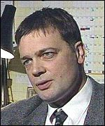 Dr Andrew Wakefield: his research is criticised